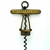 Private Reserve - 1886 Woodman's Patent Corkscrew