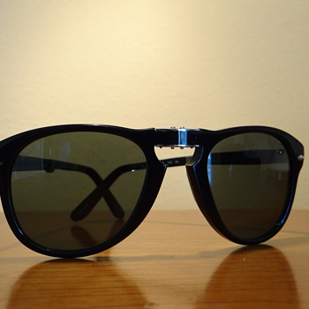 PERSOL  FOLDING SUNGLASSES - ITALY
