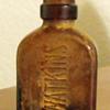 Watkins Medicine Bottle