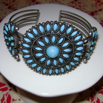 Avon Cuff Bracelet