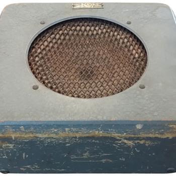 K&F Fender Lap Steel Amp 1945