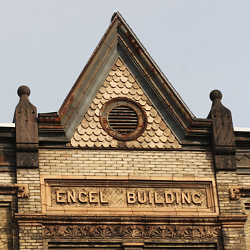 Engel Building, Wilkes-Barre, PA