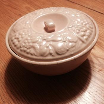 Vintage bowl - Kitchen