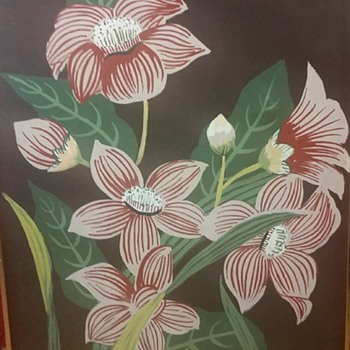Reynolds painting! - Visual Art