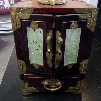Jewelry Box Shanghai China  - Fine Jewelry
