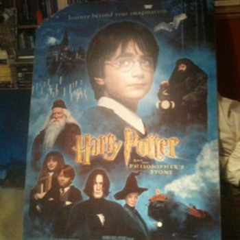 Harry potter posters  - Posters and Prints
