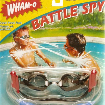 Great WHAM-O products. - Games