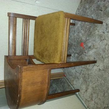 Old desk????? - Furniture