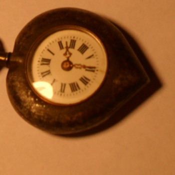 unusual watch ,need more information about it.