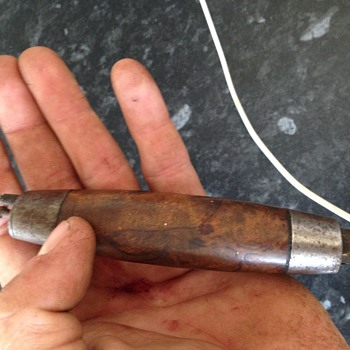 Old knife  - Sporting Goods
