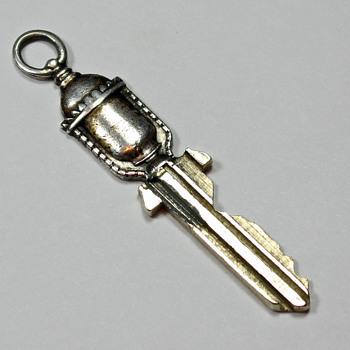 ? Hotel Key  - Tools and Hardware
