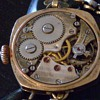 Continued: Movement Pictures of Old Swiss Made Watch