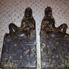 I would love to find out what these statues are representing. Thanks!
