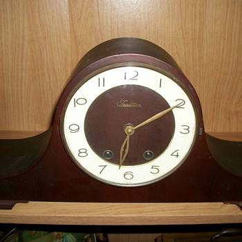Tradition clock - Clocks