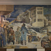 Kingston, PA Post Office WPA Mural