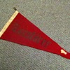 Original WW II German U Boat Victory Pennant