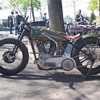 Oley 2011 Antique Motorcyle Show