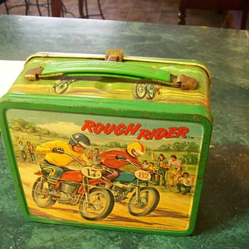 Lunch boxes - Kitchen