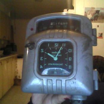 wagner sangamo tachograph - Clocks
