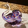 Signed Glass Snail - Roberto Morelli?