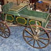 Bluegrass Farm Wagon