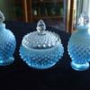 Is This a FENTON or IMPERIAL Vanity SET?