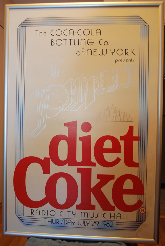 10 Facts about Diet Coke