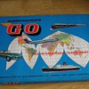 1961 GO by Waddingtons - Great &#039;Unused&#039; Find