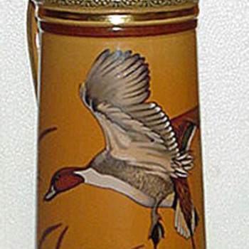 """Pintail Sunset"" Stein by OHI/Gerz, OHI 005"