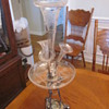 Silver Epergne....garage sale find!