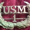 USM pin