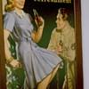 Anitique Coca-Cola poster, circa 1940s.
