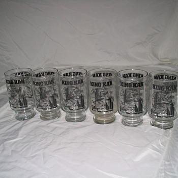 6 miller king kan glasses