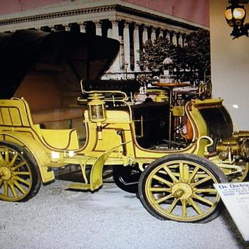Classic Automobiles  - Classic Cars