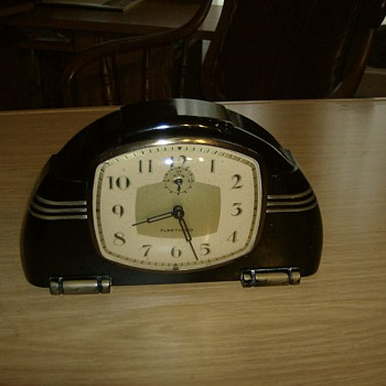 Vintage Alarm Clocks - Clocks