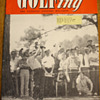 GOLFing The National Golfers Magazine  May 1954