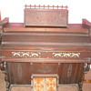 1892 Baffle Organ, Cornish Co. Washington New Jersey USA