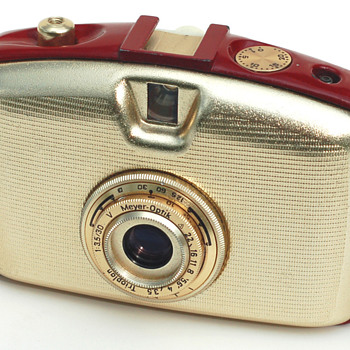 Pentacon Penti - Cameras