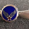 Propeller Sweetheart(?) pin