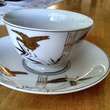 My  Tea Cup Conundrum - China and Dinnerware