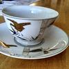 My  Tea Cup Conundrum