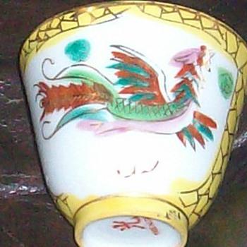 oriental cap