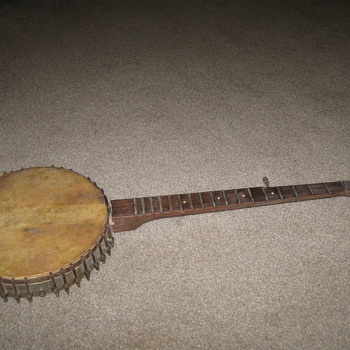 Who made this Banjo? What era was it made?