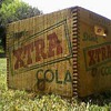 Xtra Cola Dovetail Crate