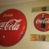 Coca Cola Buttons