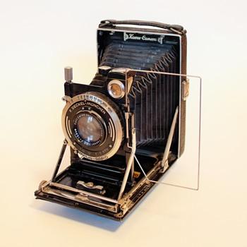 "KW Patent Etui ""Kawee Camera"""