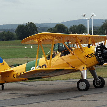 Aviation Day Wyoming Valley Airport..12September2015