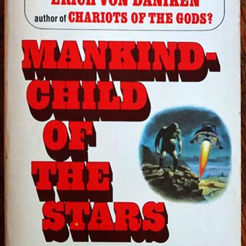 Mankind-Child of the Stars by Flindt & Binder