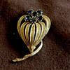 Nice Costume Jewelery Pin