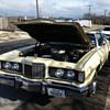 1976 mercury cougar great grandmas car since new